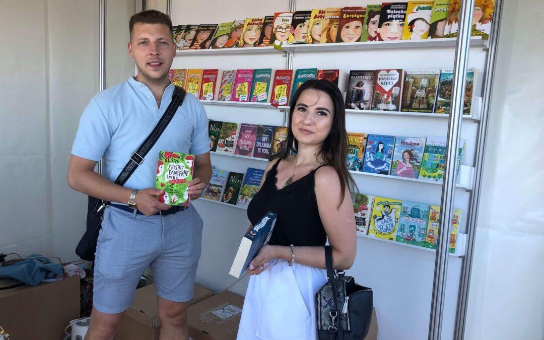Targi Książki Historycznej w Gdyni