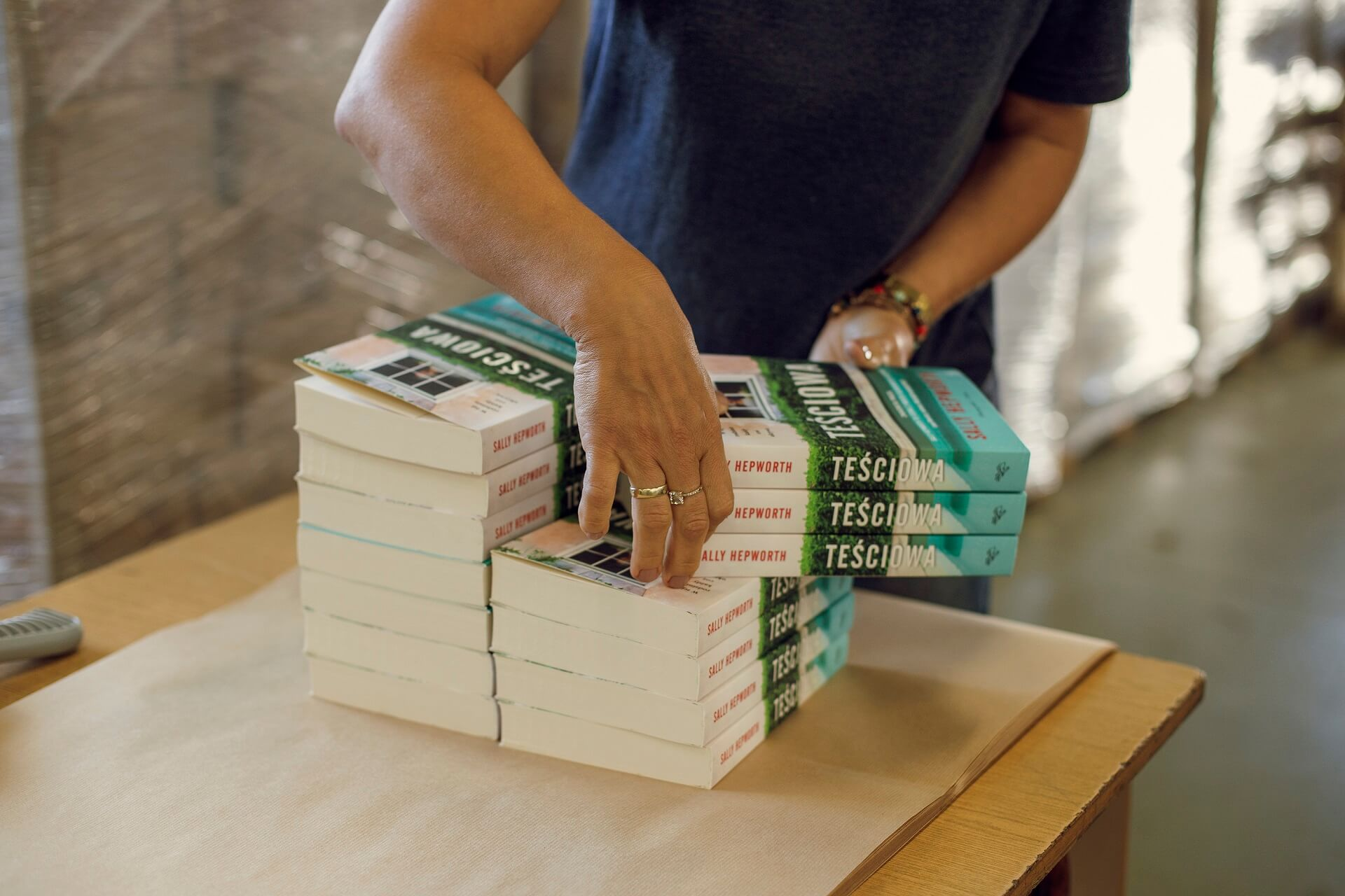 drukarnia tani druk książek